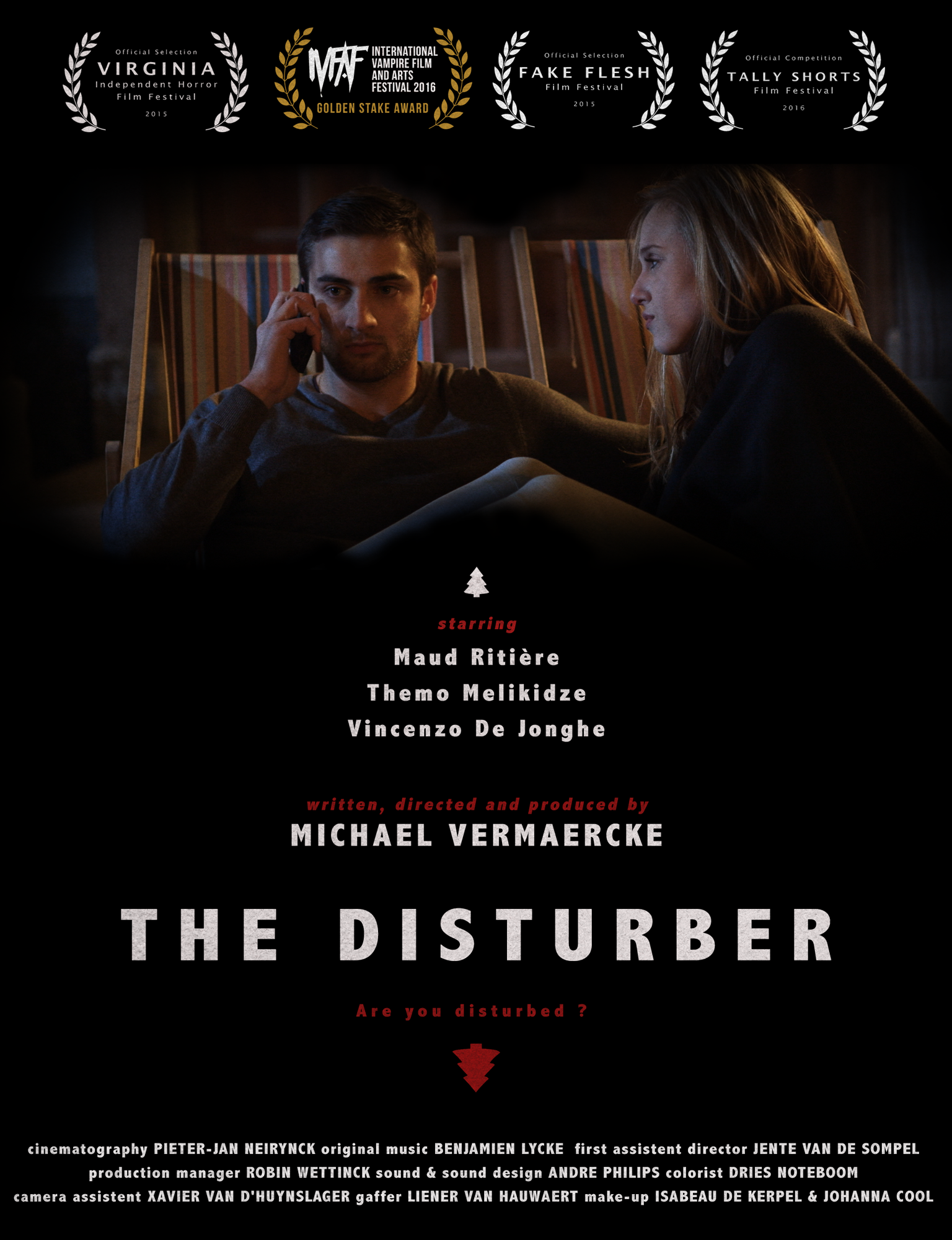 filmposter-The-Disturber-v2